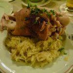 ドイツ料理おすすめ