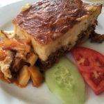 ギリシャ料理おすすめ