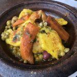モロッコ料理おすすめ
