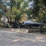 【モルドバ共和国】 心くすぶる戦闘機ここにあり!!! そして操縦へ!