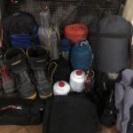 [南米最高峰] アコンカグア(標高6960m)登頂 挑戦への道(準備編)