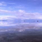 【奇跡の絶景】ウユニ塩湖 天空の鏡を求めて