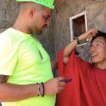 【海外散髪】キューバ おまかせでヘアカットをお願いした結果…