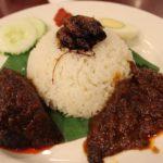 マレーシア[超定番]料理おすすめ – ナシレマ ナシゴレン ミーゴレン 食べて!