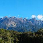 マレーシア キナバル山は東南アジア最高峰?