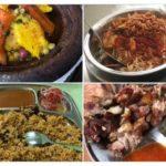 [世界料理まとめ] 最も美味しい料理ランキング(アフリカ編) 5選