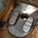 パキスタン トイレ事情 未だ不衛生な環境あり