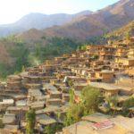 イラン 秘境 辺境の村サルアガセイエッド – Sar Agah Seyed