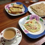 [パキスタン] イフタール料理 ラマダン(断食月)の食事