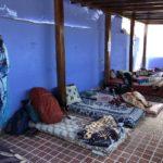 青い町シャウエン(モロッコ) 安宿 おすすめゲストハウス – Hotel Souika(スイカ)
