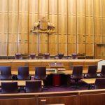 オーストラリア連邦最高裁判所を訪問しよう!