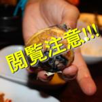 [閲覧注意] 世界の珍味(ゲテモノ料理)!!! あなたは挑戦できる!?