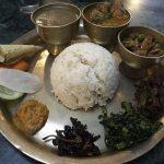 ネパール料理おすすめ 定食で有名 ダルバートとは?