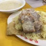 ヨルダン料理おすすめ 中東はケバブだけではない! ひよこ豆のペーストから作られたホンモスとは?
