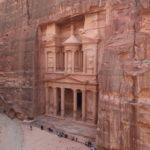 [世界遺産] ペトラ遺跡 インディジョーンズの世界がここにある!!! 最後の聖戦 ロケ地巡り ヨルダン