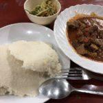 ケニア料理おすすめ