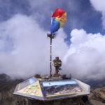 [アンドラ公国最高峰] コマ・ペドローザ登頂へ!