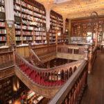 世界で最も美しい本屋 [レロ書店] は異世界空間!!!
