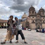 インカの古都 クスコにベタ惚れしてしまう[5つのポイント]