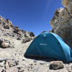 [世界一周] モンベル 山岳テント ステラリッジテントを使用した感想