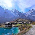 スイスアルプスに憧れて! トレッキングコース 3選まとめ  [グリンデルワルト周辺]