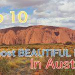 [オーストラリア] 死ぬまでに絶対に訪れるべき 美しい観光地10選
