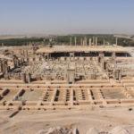 [世界遺産][古代遺跡ペルセポリス] 世界最古のメソポタミア文明に触れる イラン