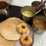 スリランカ料理おすすめ 香辛料を使用した 南インド/タミール料理