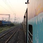 北インド 黄金ルート おすすめ都市 電車の旅