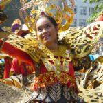 フィリピン最大フェスティバル シヌログ祭り – Sinulog festival