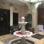 マシュケシュ(モロッコ) 絶対に泊まりたいリヤド –  Riad Palais des princesses