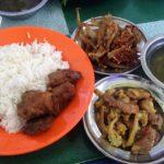 ミャンマー料理おすすめ 油が特徴 本当にまずい?