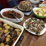 シリア料理おすすめ 本場アラビア/アラブ料理 の有名な食べ物は?