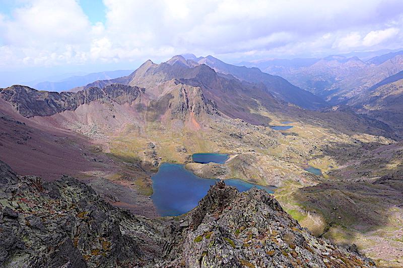 アンドラ公国最高峰] コマ・ペドローザ登頂へ!   世界をまたぐ ~自分の ...